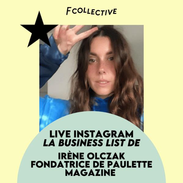Blogzine Fcollective