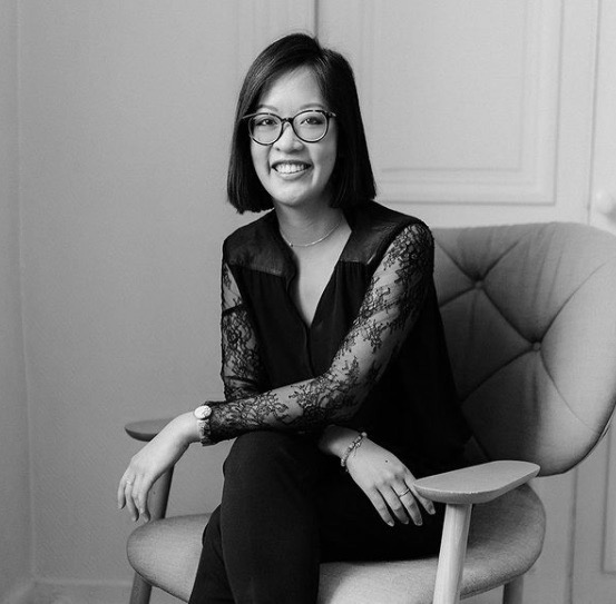 Sophie Tran, experte en marketing digital