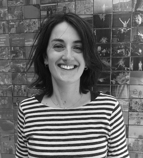 Aurélie Moulin, experte en marketing Instagram