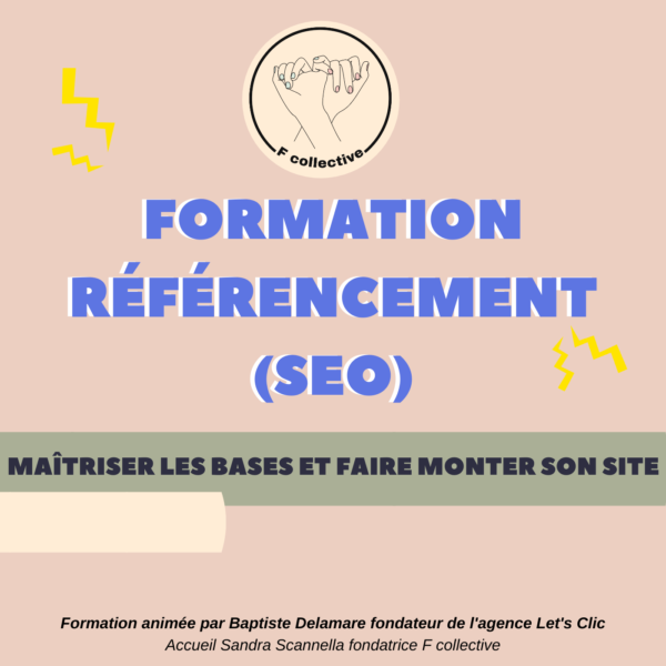 Formations Fcollective