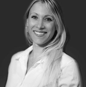 Kelly Cazi, directrice qualité du pôle trafic au sein de l'agence Let's Clic